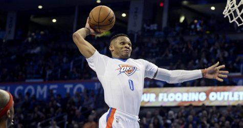 Westbrook deserves MVP