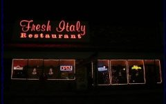 Review: Fresh Italy