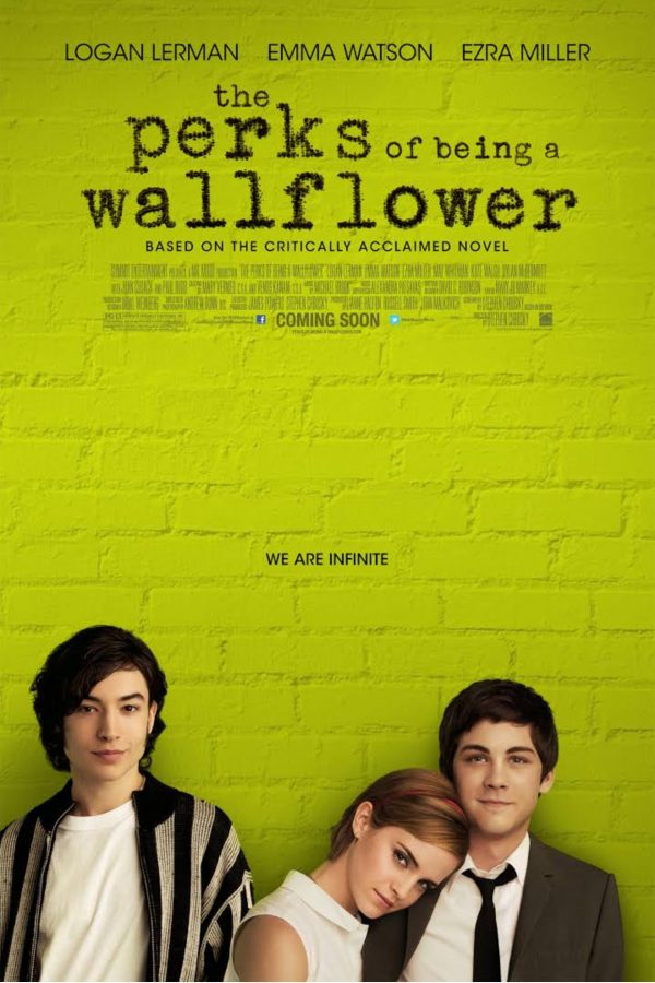 """Forgotten Flick: """"The Perks of Being a Wallflower"""""""
