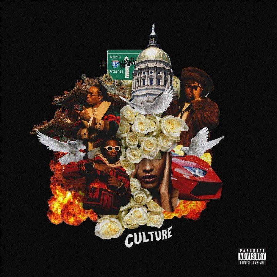 The+official+cover+art+for+Migos%27+recently+released+album+%22Culture.%22