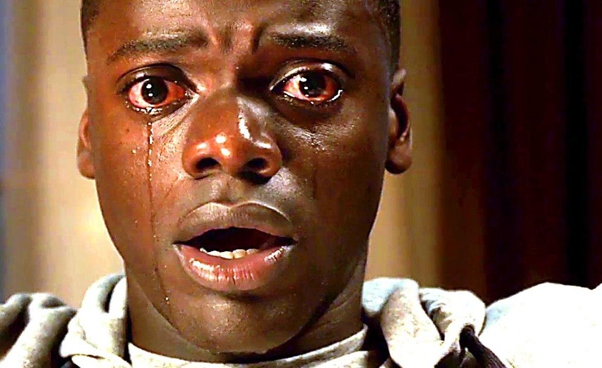 Daniel Kaluuya plays Chris Washington in the thriller