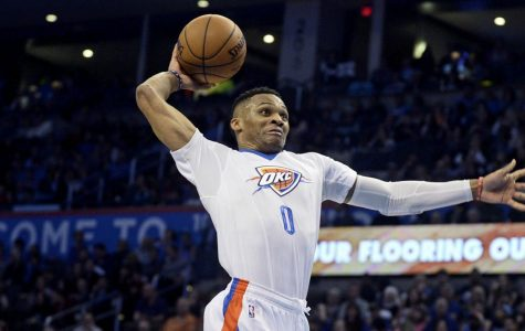 Westbrook deserves MVP