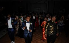 Prom 2019: A Night in…the Gym?